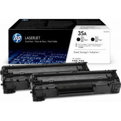 HP C435AD P1005 DOUBLE PACK