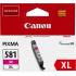 CANON 581XL MAGENTA