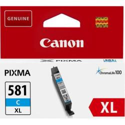 CANON 581XL CYAN