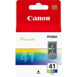 CANON CL-41 COLOR iP1600