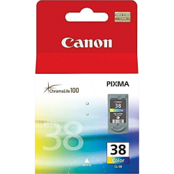 CANON CL-38 COLOR IP1800