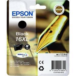 EPSON No16XL BLACK C13T16314012