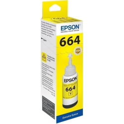 EPSON No664 YELLOW C13T66444A