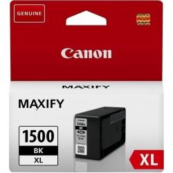 CANON PGI-1500XL BLACK .