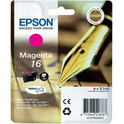EPSON No16 MAGENTA C13T16234012