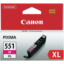 CANON 551XL MAGENTA