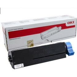 OKI 45807106 BLACK B412/B432/MB472/MB492 7000pages
