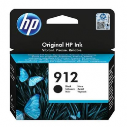 HP 912 BLACK 3YL80AE
