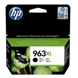 HP No963XL BLACK 3JA30AE