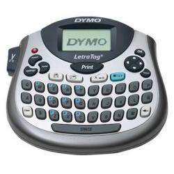 DYMO Letra TAG LT100-T