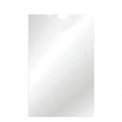 ΖΕΛΑΤΙΝΗ Α4 ΤΥΠΟΥ Π  CRYSTAL CLEAR 25τεμαχια 90mic