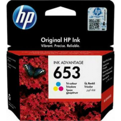 HP 653 3YM74 COLOR