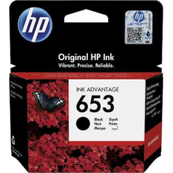 HP 563 3YM75 BLACK
