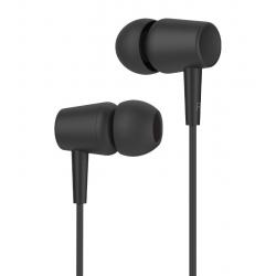 CELEBRAT EARPHONES G13 ΜΕ ΜΙΚΡΟΦΩΝΟ 10mm 1.2m ΜΑΥΡΟ