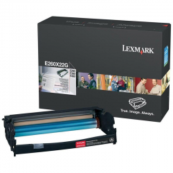 LEXMARK E260/E360/E460 PHOTOCONDUCTOR 30000pages 260X22G