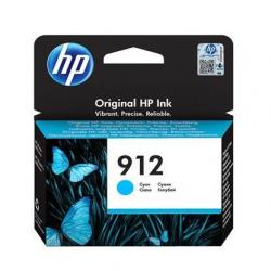 HP 912 CYAN 3YL77