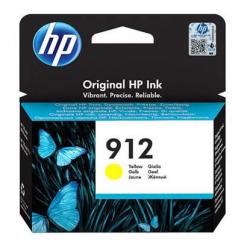 HP 912 YELLOW 3YL79