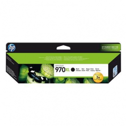 Cartridge HP Inkjet No 970XL Black CN625AE