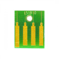 STATIC CHIP FOR LEXMARK MS / MX 317 / 417 / 517 / 617 2.5K