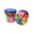 ΧΡΥΣΟΣΚΟΝΗ GROOVY 60GR αλατιερα 6 χρωματα pastel