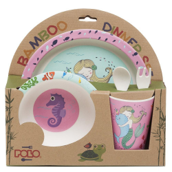 POLO SET BAMBOO 915056-16