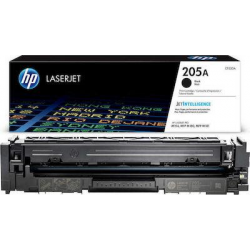 HP 205A CF530A BLACK 1100pages